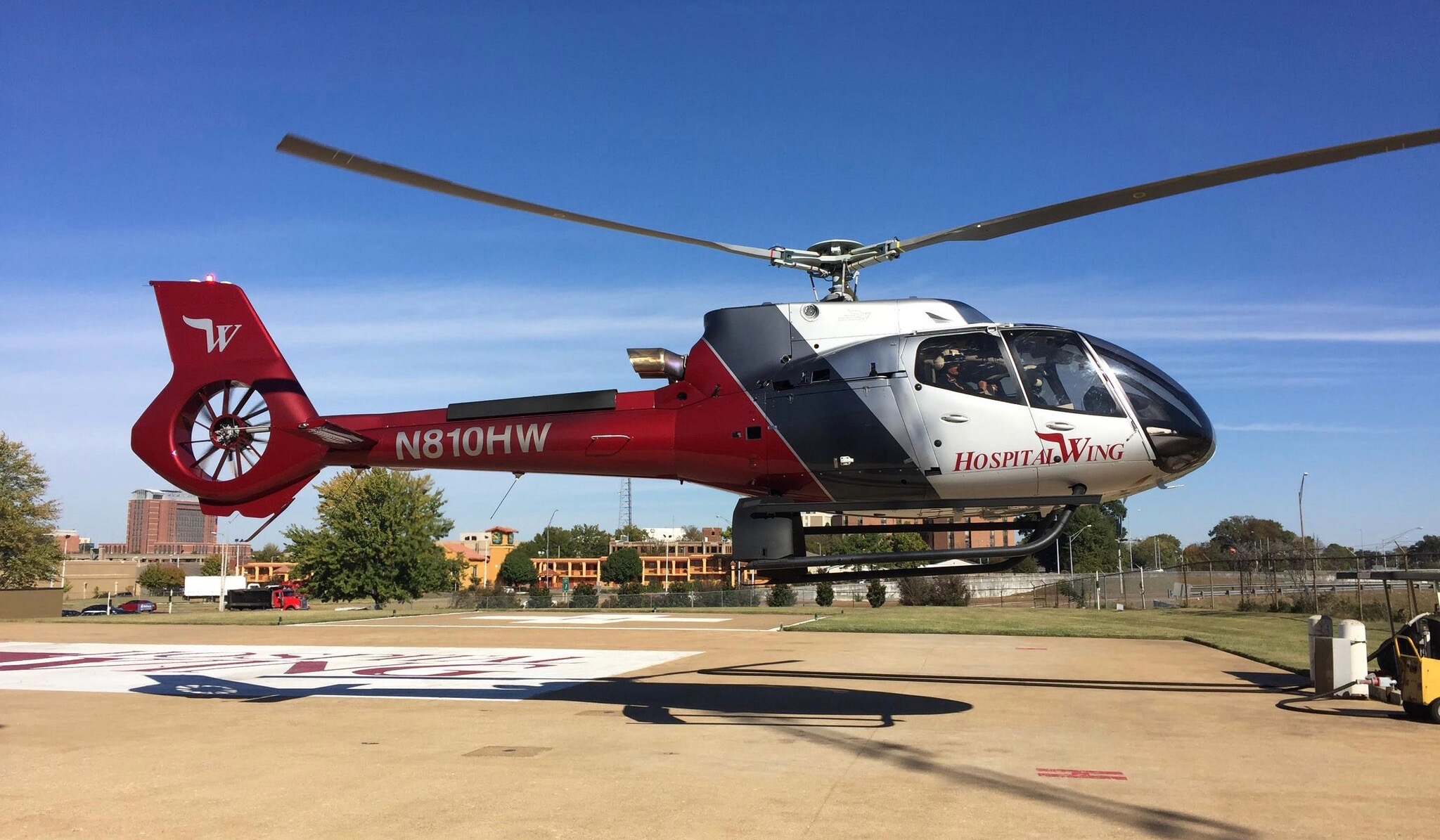 U.S. HEMS Operation to Eliminate Paperwork with Flightdocs